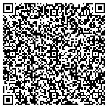 QR-код с контактной информацией организации ООО THOR Auto Parts