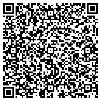 QR-код с контактной информацией организации ТЕДОМ