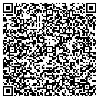 QR-код с контактной информацией организации ХЕМОСВИТ ФОЛИЕ