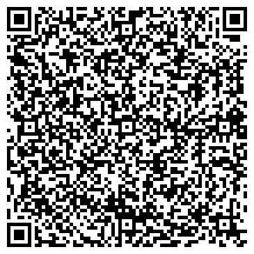 QR-код с контактной информацией организации ЮНИОР САУНД МАСТЕР