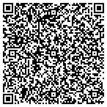 QR-код с контактной информацией организации ООО CameShop