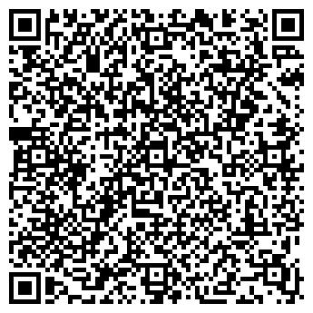 QR-код с контактной информацией организации DONAU LAB MOSCOW