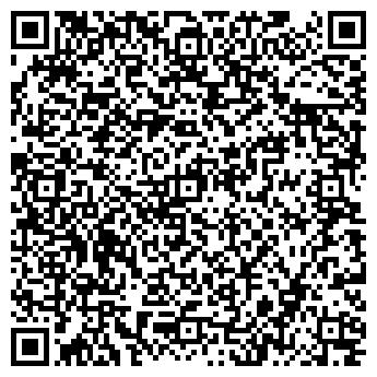 QR-код с контактной информацией организации FILTERQUEEN
