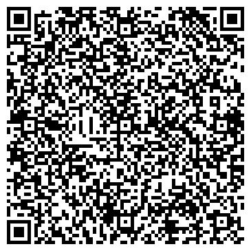 QR-код с контактной информацией организации ТОО ЦентрГеоКонсалтинг