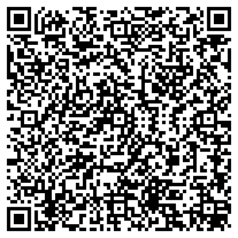 QR-код с контактной информацией организации ICG