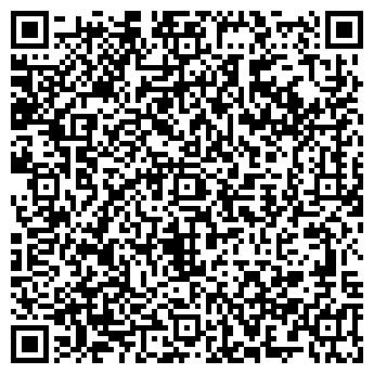 QR-код с контактной информацией организации TARTILA-SPORT