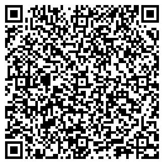 QR-код с контактной информацией организации MIHEEFF