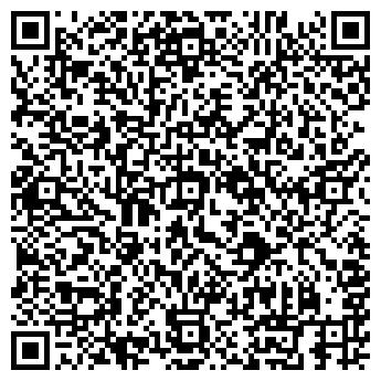 QR-код с контактной информацией организации MERCEDES-BENZ