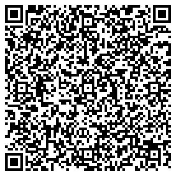 QR-код с контактной информацией организации ОЛИМПИК КАР