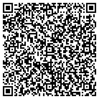 QR-код с контактной информацией организации ООО КОМП