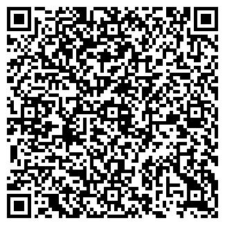 QR-код с контактной информацией организации ИМХОТЕП