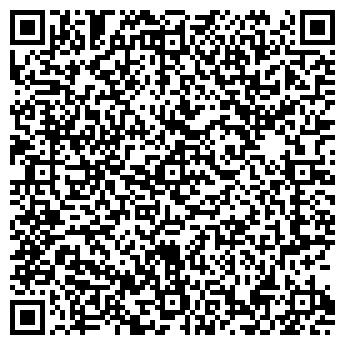 QR-код с контактной информацией организации ШАРС-СПОРТ