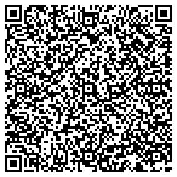 QR-код с контактной информацией организации ООО Торговый дом Альянс Эко