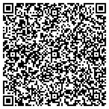 QR-код с контактной информацией организации ООО Системный администратор