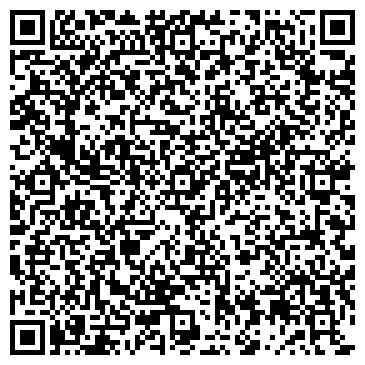 QR-код с контактной информацией организации ООО У руля