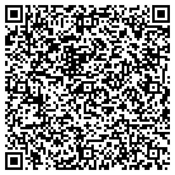 QR-код с контактной информацией организации ДВК-ЦЕНТР