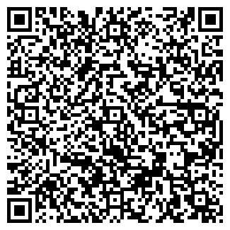 QR-код с контактной информацией организации ИТЕК