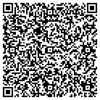 QR-код с контактной информацией организации ИП Колосов