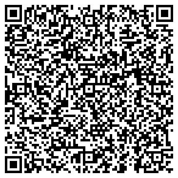 QR-код с контактной информацией организации ООО Hobot