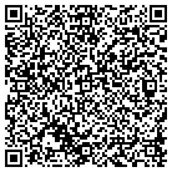 QR-код с контактной информацией организации ООО GAMLED