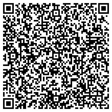 QR-код с контактной информацией организации ТРАНСКОНТРЕЙДСЕРВИС