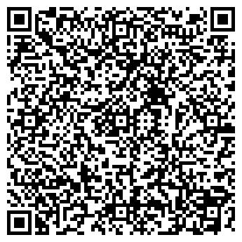 QR-код с контактной информацией организации УГЛЕРОД НПЦ