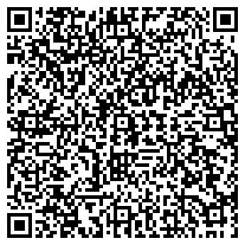 QR-код с контактной информацией организации ФАРМА РФК