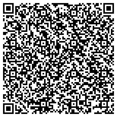 QR-код с контактной информацией организации ООО Аквафор-Иваново