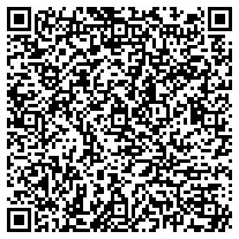 QR-код с контактной информацией организации ХЕМОФАРМ А.Д