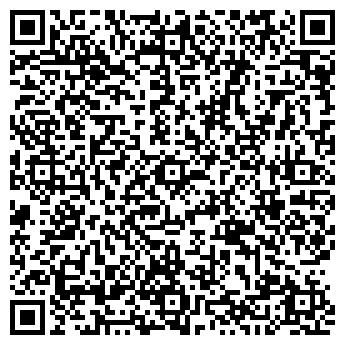 QR-код с контактной информацией организации ИП Позитившар