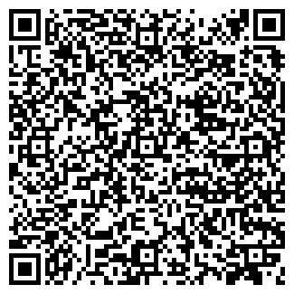 QR-код с контактной информацией организации НОКО ТОО