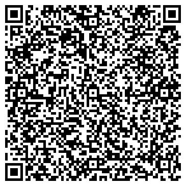 QR-код с контактной информацией организации ЦВЕТОЧНАЯ СЕМЬЯ