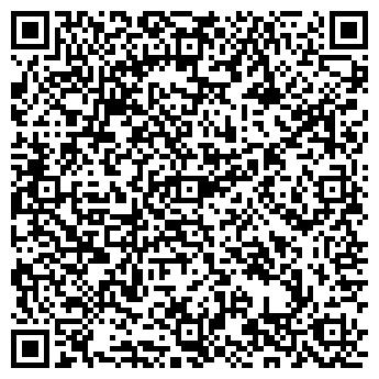 QR-код с контактной информацией организации ЦЕНТР НПС БОРЕЙ