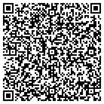 QR-код с контактной информацией организации ЮРМИ СКАНФАС