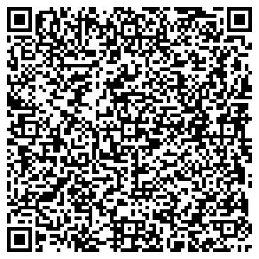 QR-код с контактной информацией организации SoloMonService