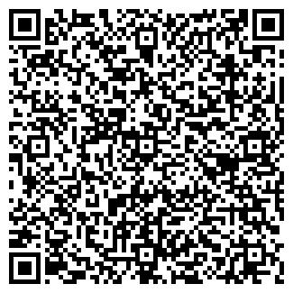 QR-код с контактной информацией организации AMENITY