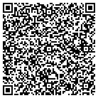 QR-код с контактной информацией организации ООО Красмед