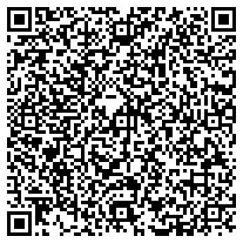QR-код с контактной информацией организации АЙЫЛ ОКМОТУ ИССЫК-КУЛЬСКИЙ