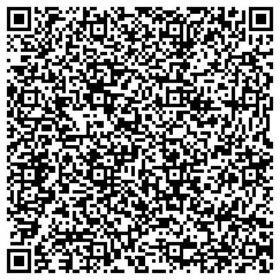 QR-код с контактной информацией организации ООО Православное Братство сщмч Ермогена