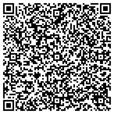 QR-код с контактной информацией организации АЙЫЛ ОКМОТУ САРЫБУЛАКСКИЙ