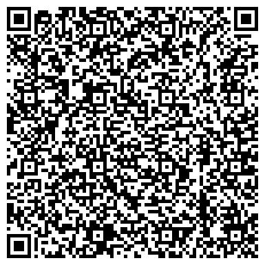 """QR-код с контактной информацией организации ИП Интернет-магазин автотюнинга """"Vaz-tuning.kz"""""""