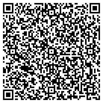 QR-код с контактной информацией организации ОАО АМАНБАНК РК № 031-01-08