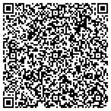 QR-код с контактной информацией организации ИП Education Guide