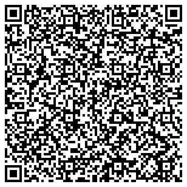 QR-код с контактной информацией организации ОБЛАСТНОЙ МУЗЕЙ ЛИТЕРАТУРЫ И ИСКУССТВА ИМ. БУХАР ЖЫРАУ