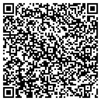 QR-код с контактной информацией организации КОЛЁСА