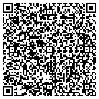 QR-код с контактной информацией организации ООО РУСДОМ