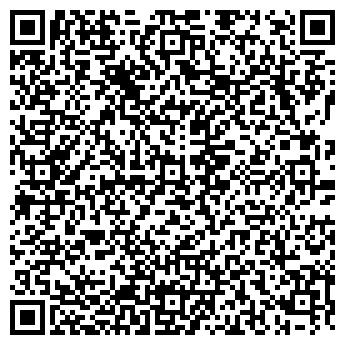 QR-код с контактной информацией организации ДЕТСКИЙ САД № 214