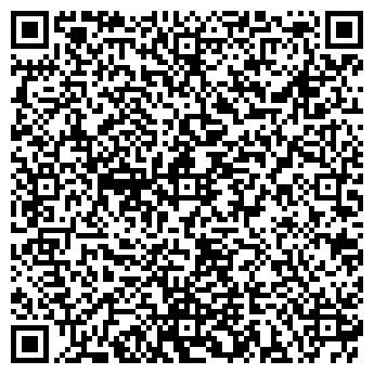 QR-код с контактной информацией организации ДЕТСКИЙ САД № 322