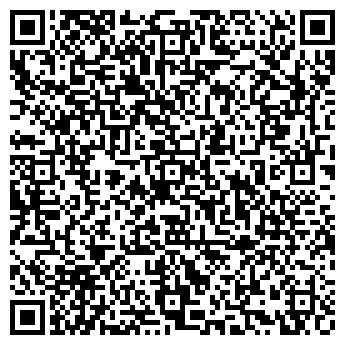 QR-код с контактной информацией организации ДЕТСКИЙ САД № 524