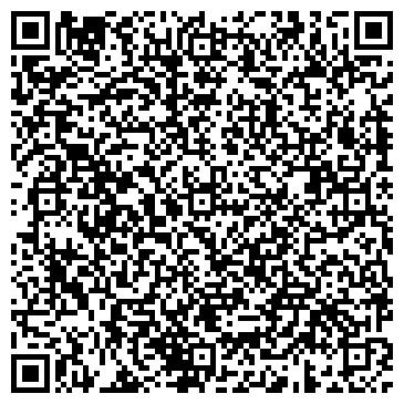 QR-код с контактной информацией организации ООО Грузовое такси Атлант